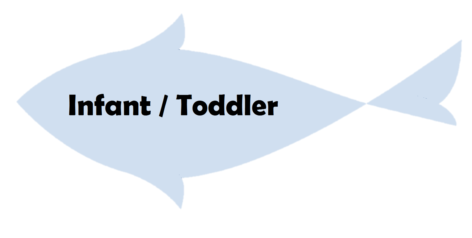 Infant and Toddler in Bubble