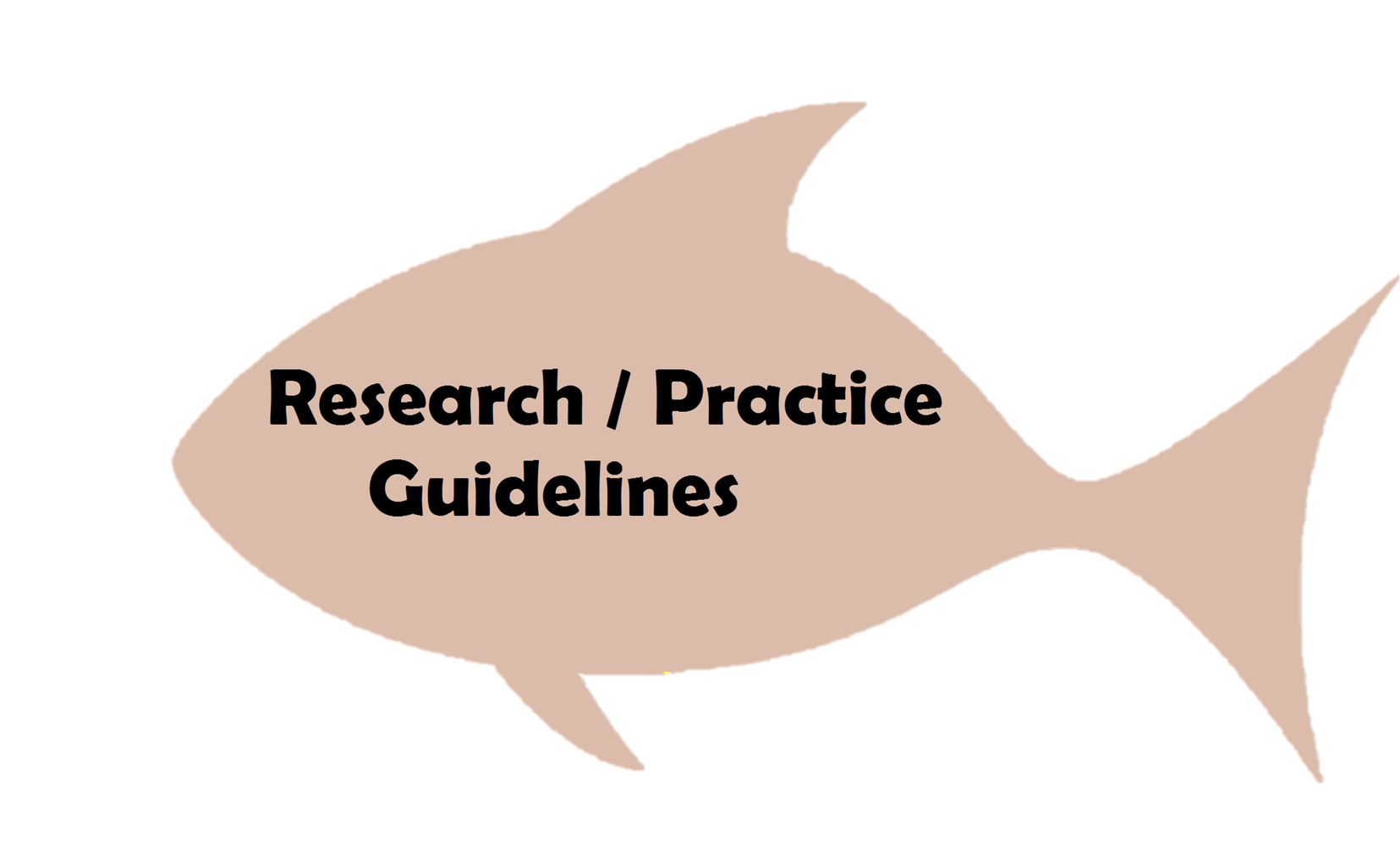 Research and Practice Guidelines