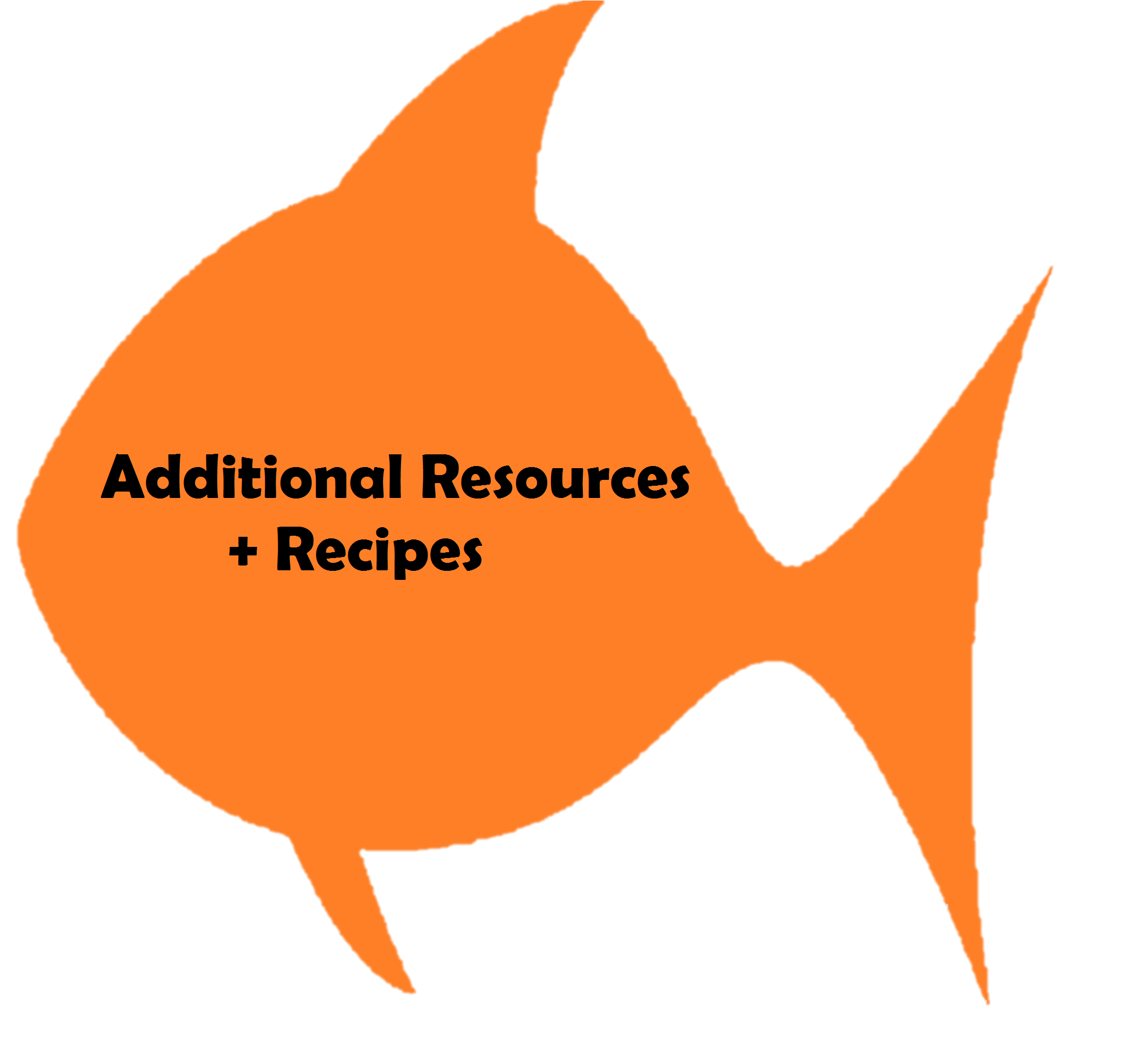 Additional Resources and Recipes Bubble